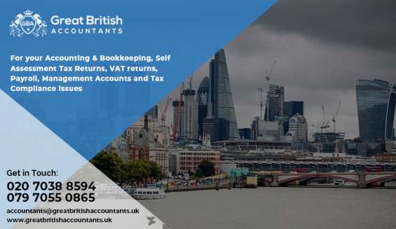 Pictures of Tax accountant in london 2