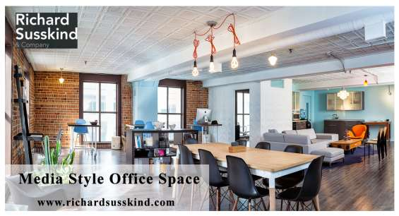 Ready to occupy media style office space for your business from richard susskind at prime locations like wapping, metropolitan wharf. contact our experts for best deals.