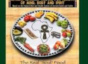 Book Kemetic Diet This book was developed with the idea of pictorially conveying the main