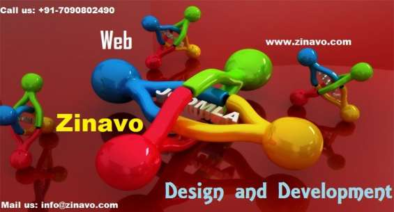 E-commerce website design and development services