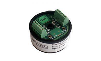Datum electronics -load cell signal amplifier in any machine
