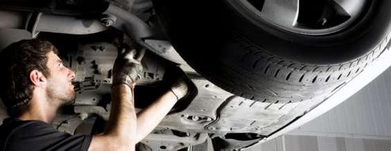Get car body repairs services in wellingborough