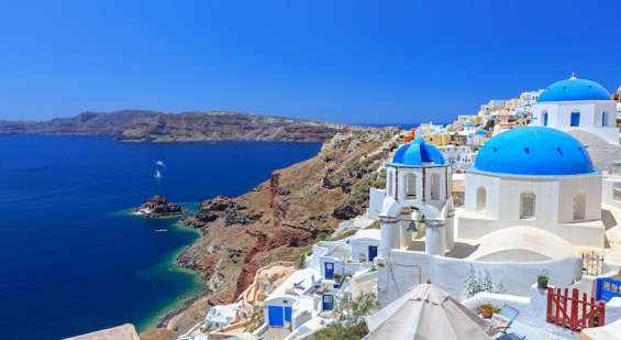 Short break to greece with citrus holiday 2018/2019