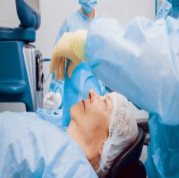 Eye surgeon and cataract surgeon| ophthalmologist in bristol