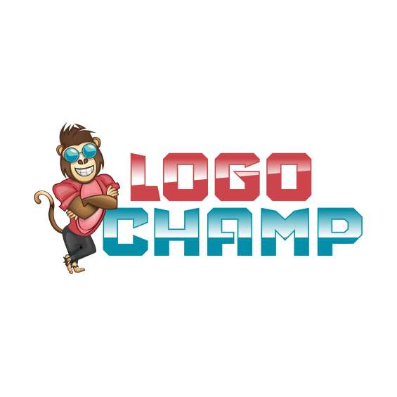 Logo champ - digital branding agency