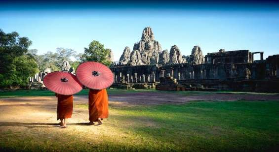 Pictures of Vietnam and cambodia tours 2