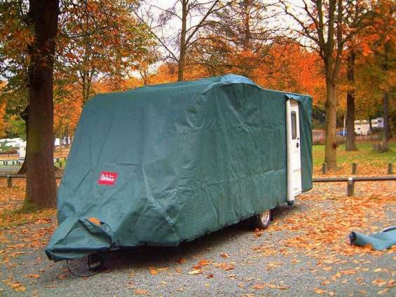 Winter caravan cover 18 - 24ft, by protec |backpage manchester