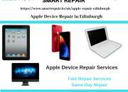 Best apple device repair services in edinburgh