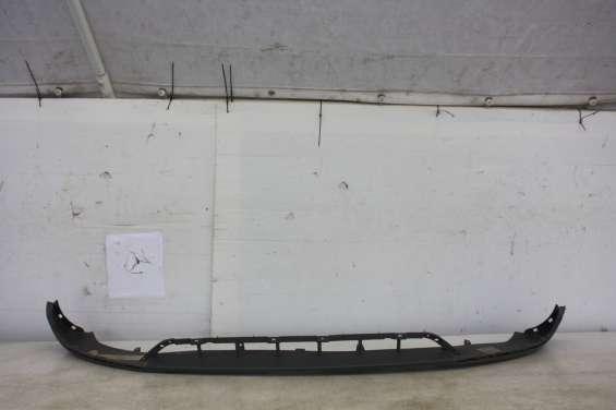 2012-15 audi q3 8u lip spoiler lower skirt front bumper p/n: 8u0807061b