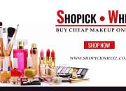 Buy Cheap Makeup Online - Discount Beauty Products - Shopick Wheel UK