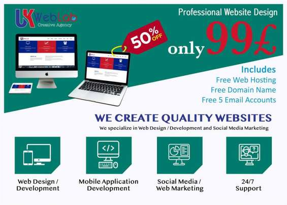Website design uk websites