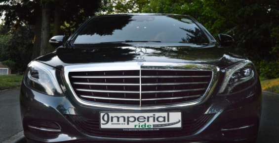 Private chauffeur wanted