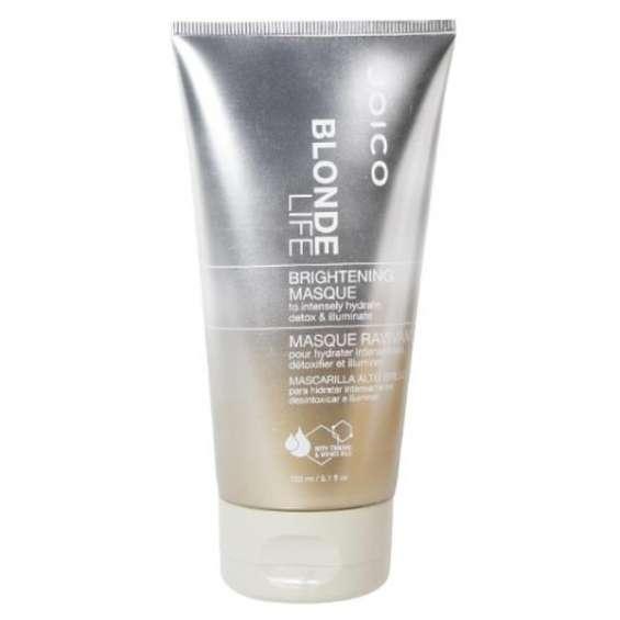 Buy online joico blonde life brightening masque in uk