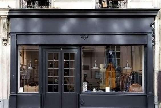 Affordable cost aluminium shopfronts in london