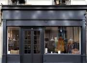 Affordable cost aluminium shopfronts in london