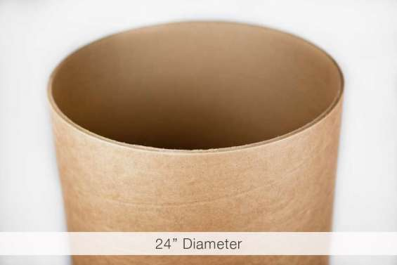 Find best cardboard tubes online |curran packing company