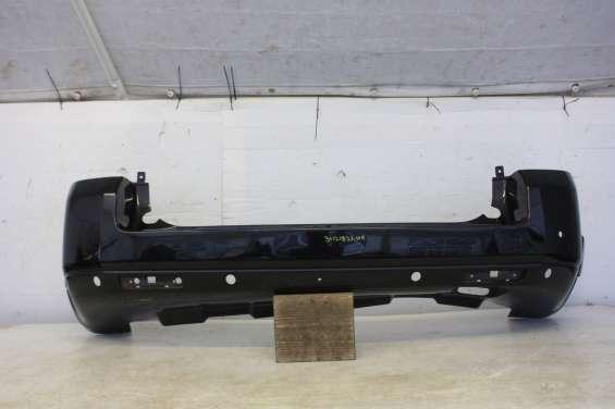 Land rover freelander dynamic rear bumper p/n: 8h52-17775-b