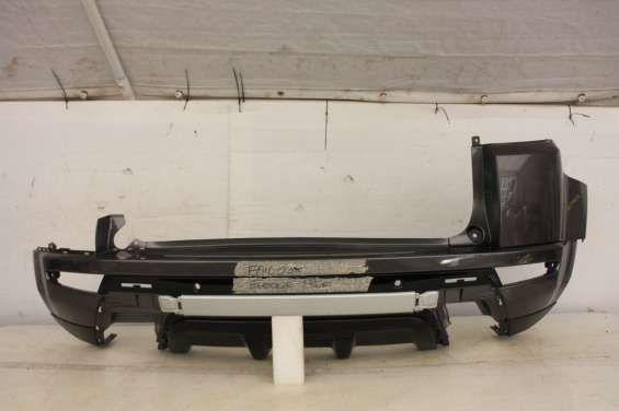 2015-on land rover evoque dynamic rear bumper p/n: bj3m-17d781-a