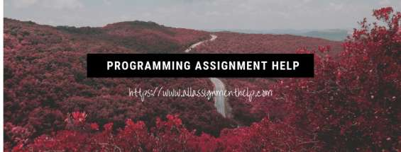 Professional programming assignment help provider | allassignmenthelp