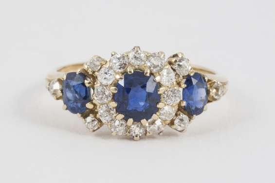 Diamond engagement rings london
