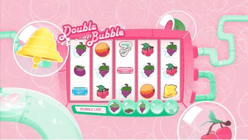 Double bubble free play - double bubble slot