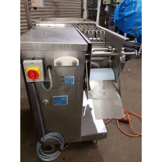 Mostly used meat mincer