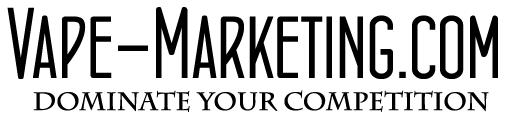 Digital marketing for vape business