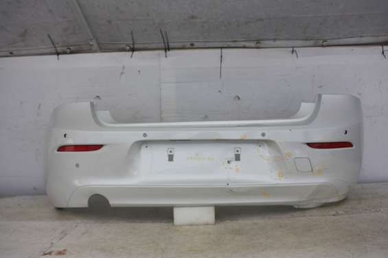 2015-on bmw 1 series f20 facelift se rear bumper p/n: 5112 7371752
