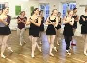 Part Time Dance Courses London - RDA