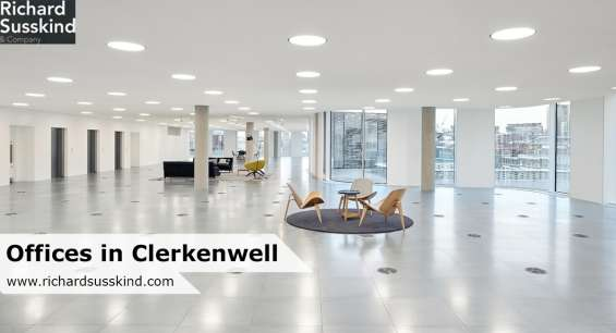 Hoxton offices |flexible leases