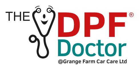 The dpf doctor @grange farm car care ltd