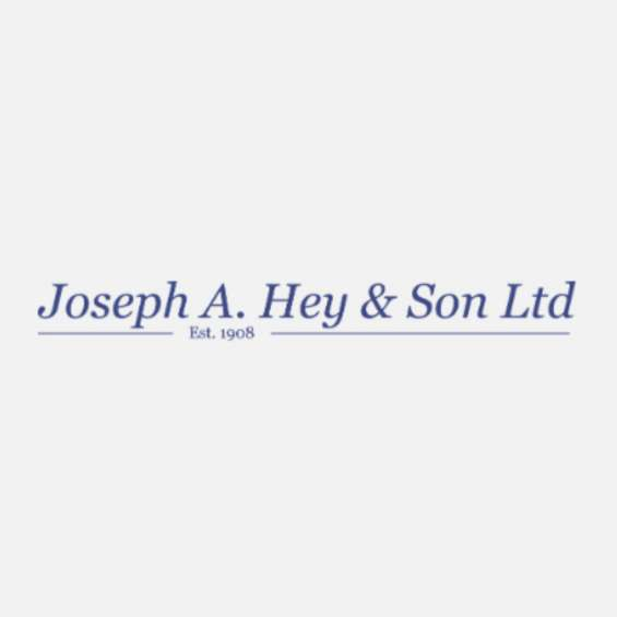 Joseph a hey funeral services