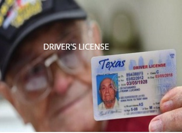 Buy registered driver license