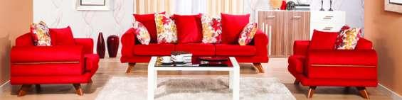 Handmade luxury despoke furniture, corner sofa made in london