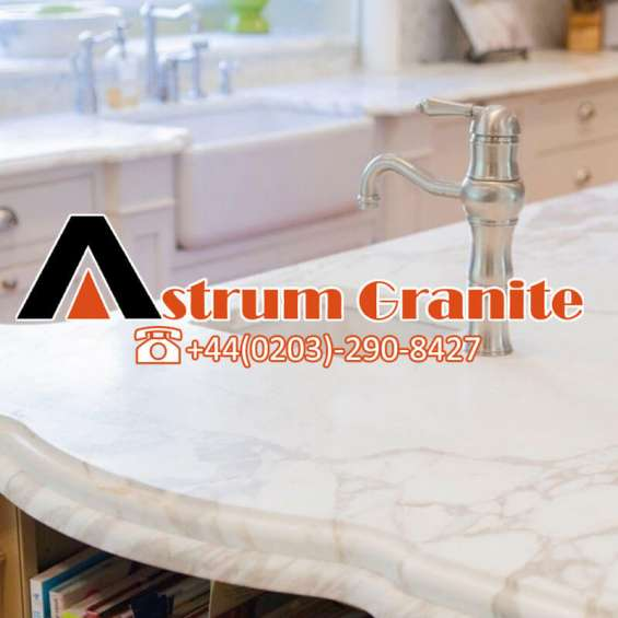 Marble kitchen countertops for sale at cheap price in london – astrum granite