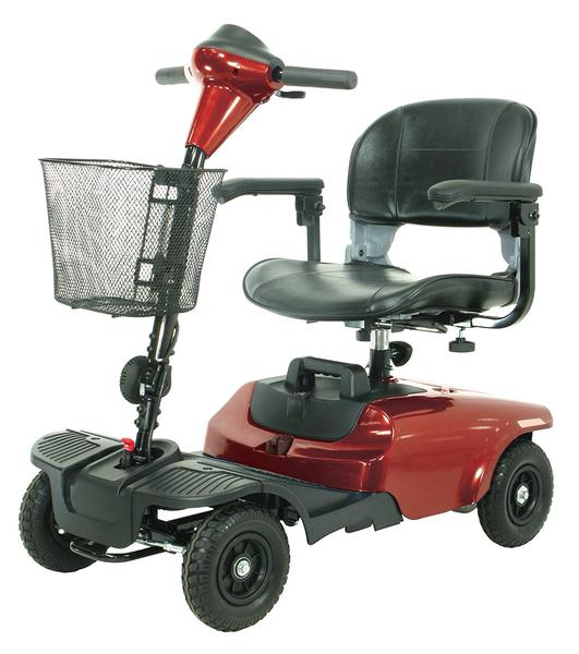 Purchase bobcat lightweight min mobility scooter