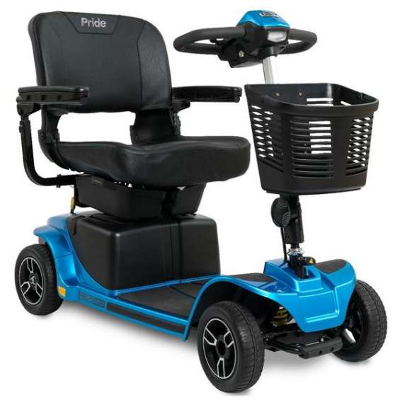 revo 2.0 mobility scooter