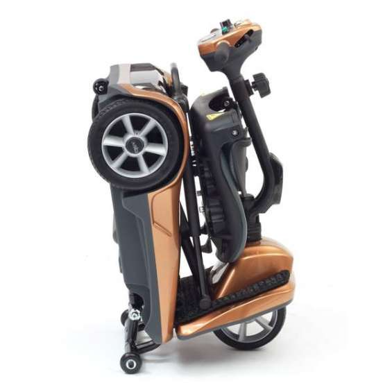 Purchase drive 3 wheel automatic folding mobility scooter