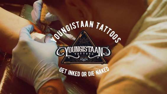 Best tattoo artist in chandigarh