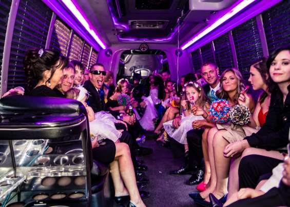 Party bus hire near me | party bus hire | party bus hire london