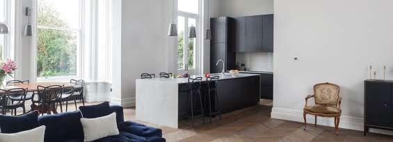 Kitchen furniture north london