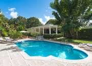 Best Sandy Lane Villa Rentals In Barbados