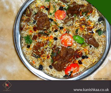 Know the traditional dishes of rajasthan