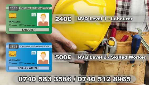 Pictures of Cscs card??? 2