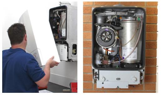For efficient boiler installation, service & repair in loughton