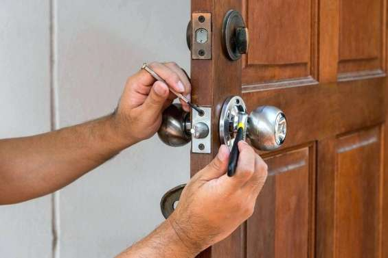 Looking for a professional locksmith in london? abbey locksmiths can help!