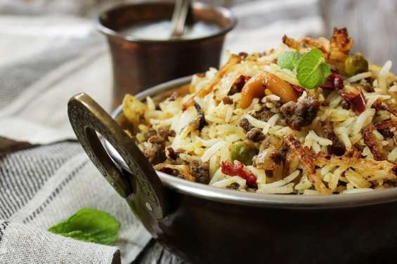 Order online and get a 10% discount at india villa