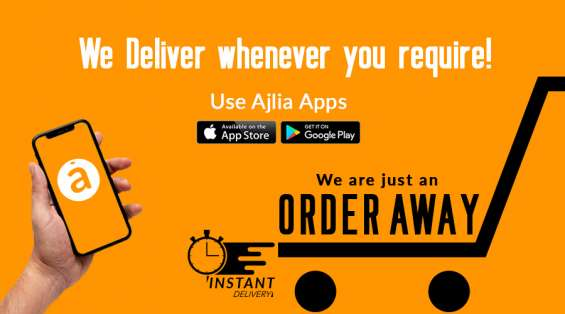 Ajlia online grocery delivery shop cheaper than any supermarket?