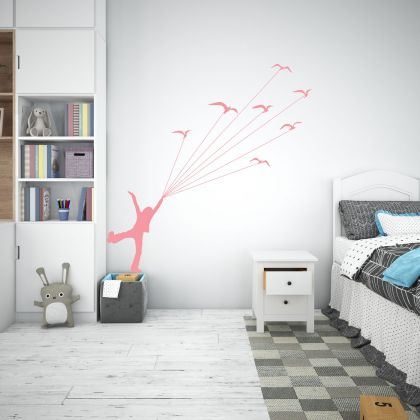 Wall decals uk