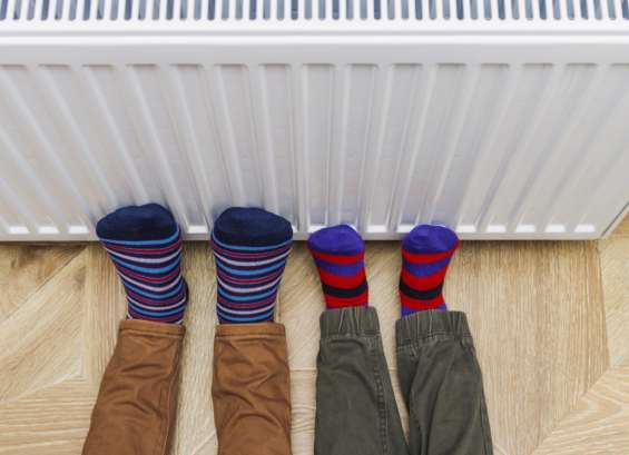 Get highest quality of heating services. call on 01428606763